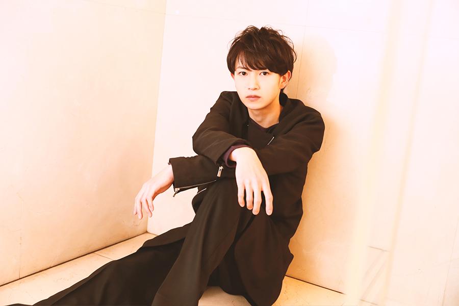『綱啓永』「騎士竜戦隊リュウソウジャー」メルト役。20歳の等身大インタビュー