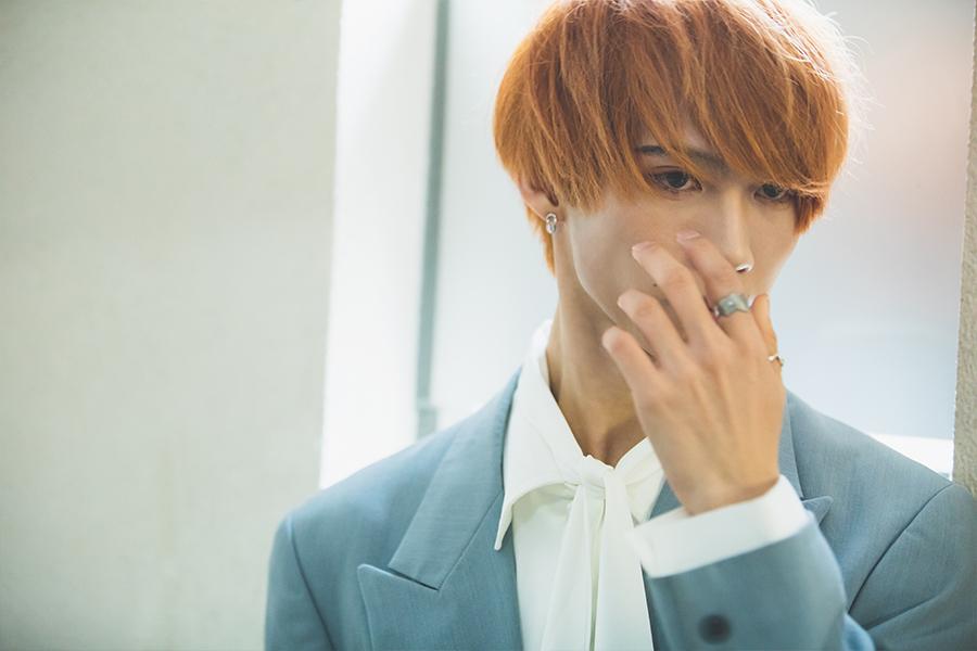 『志村禎雄』2月20日に1stアルバム『THE ONE』をリリースしたばかりのXOX。
