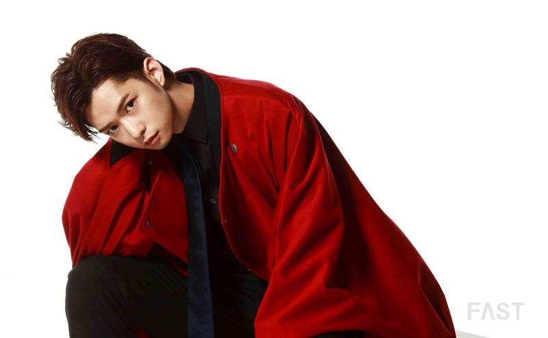 『千葉雄大』現在『家売るオンナ』に出演中の彼が2016 A/W アイテム