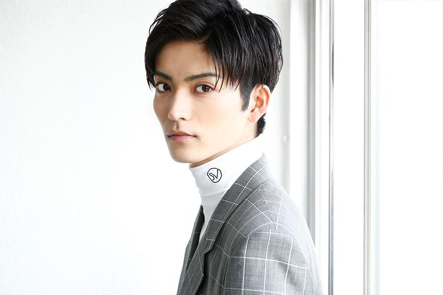 『山本涼介』「JK☆ROCK」「御曹司ボーイズ」など出演が続くイケメン俳優の素顔に迫る