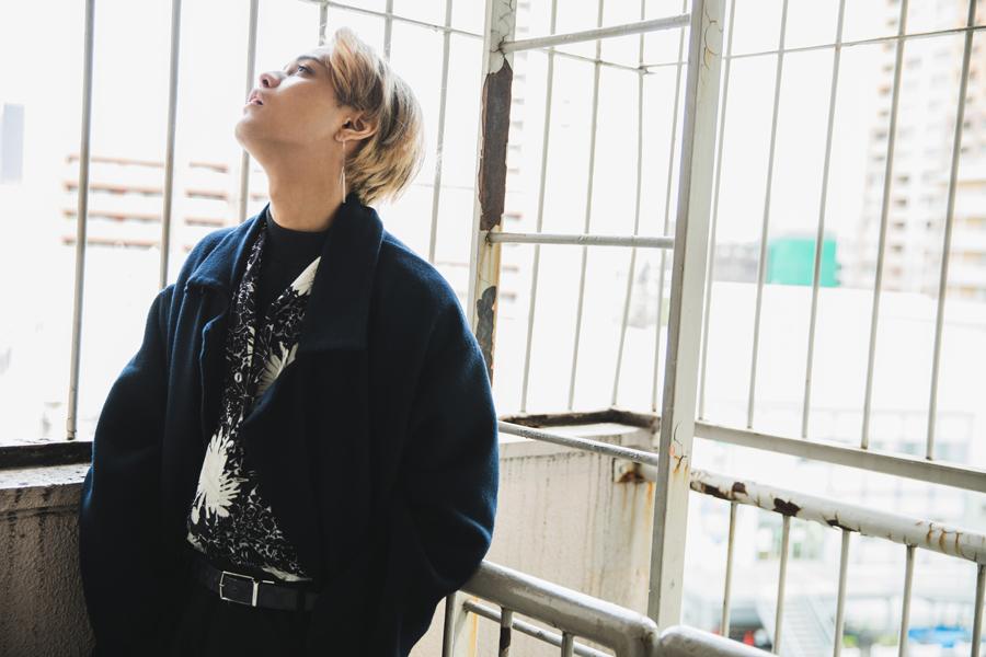 『バトシン』2月20日に1stアルバム『THE ONE』をリリースしたばかりのXOX。