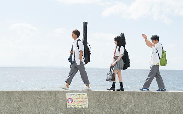 ■映画『小さな恋のうた』 5月24日(金)全国ロードショー