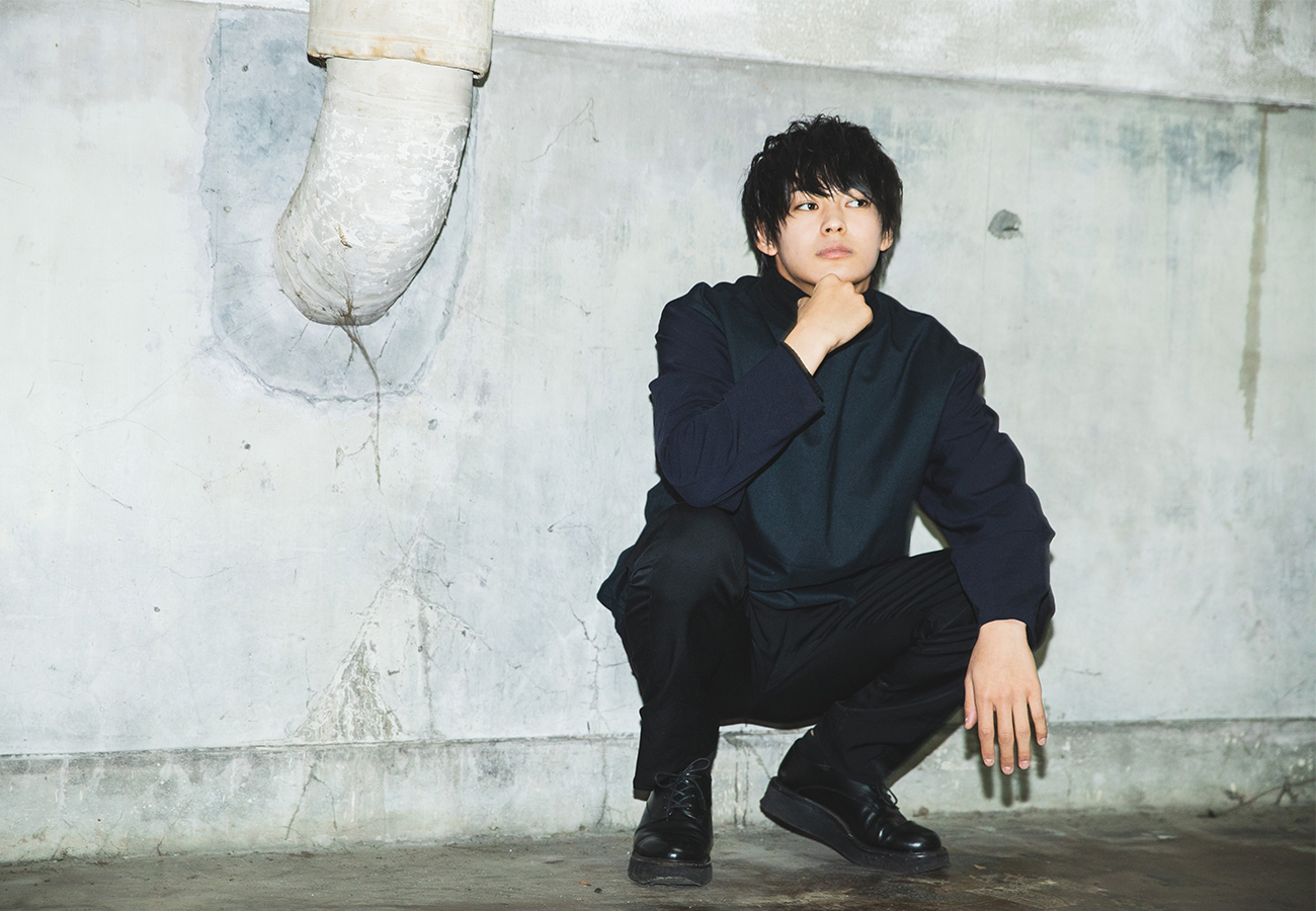 『神尾楓珠』「アンナチュラル」「3年A組」など話題作への出演が続く神尾楓珠。