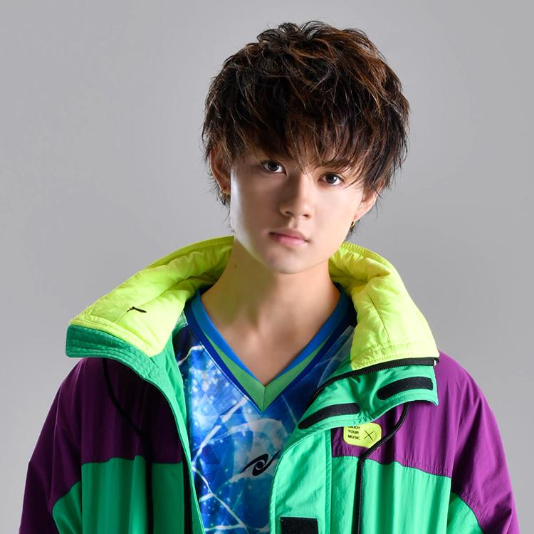 【佐野勇斗】 『FAKE MOTION-卓球の王将-』 EBiDANの絆を魅せつける!新たなドラマが始まる―