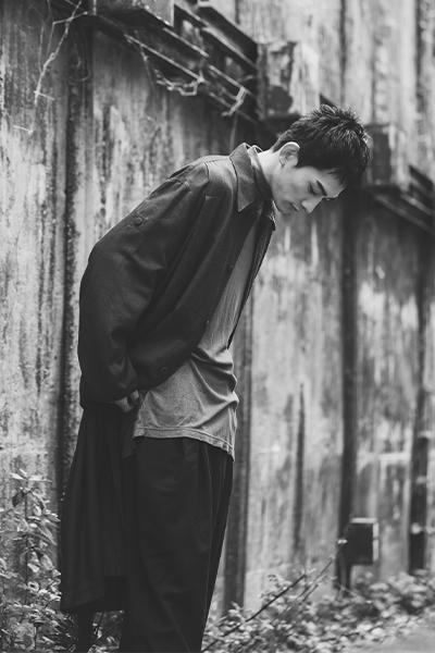 【町田啓太】 劇団EXILE舞台『勇者のために鐘は鳴る』 特別インタビュー