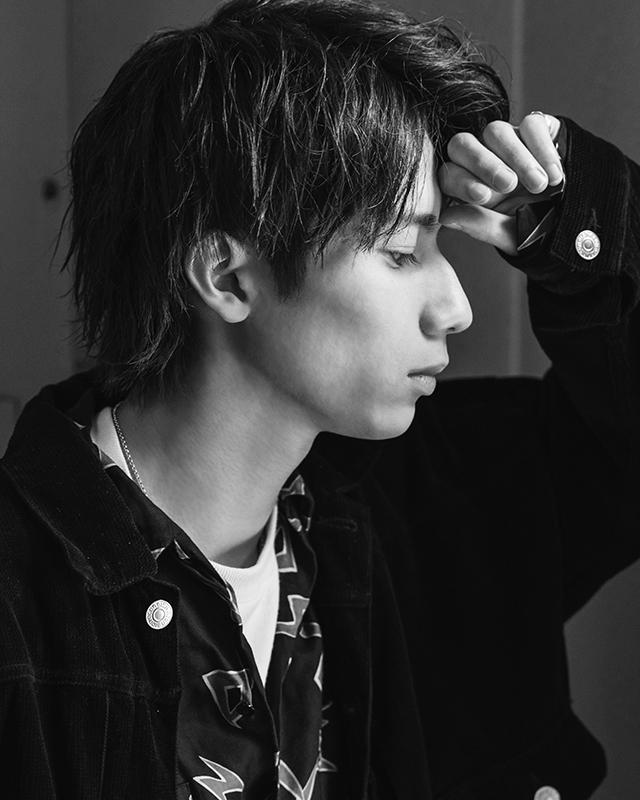 『田中理来』2月20日に1stアルバム『THE ONE』をリリースしたばかりのXOX。