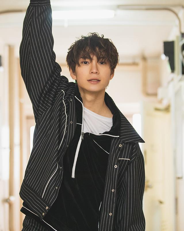 『木津つばさ』2月20日に1stアルバム『THE ONE』をリリースしたばかりのXOX。