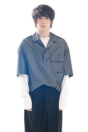 『細田佳央太』 異彩を放ち掴んだ「町田くんの世界」 町田くんを演じた17歳の彼の素顔に迫った—